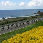 Tour of California Bike Race